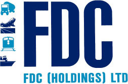 FDC Holdings Ltd logo