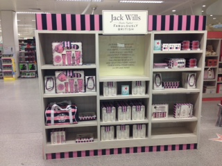 boots christmas jack wills