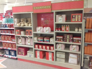 boots christmas champneys