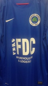 Fulwood Am Shirt